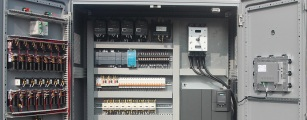 gallery/automatic-electric-control-cabinet-import-plc-cnc-controller-for-extruder
